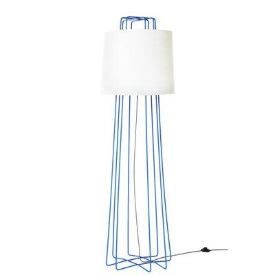blu dot perimeter 67 5 floor lamp reviews wayfair. Black Bedroom Furniture Sets. Home Design Ideas