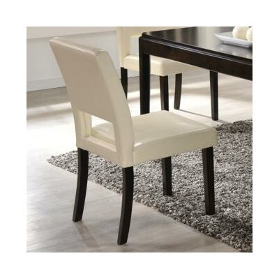 Lakefield Side Chair by Whalen Furniture