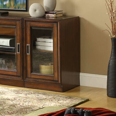 Lancaster TV Stand by Whalen Furniture