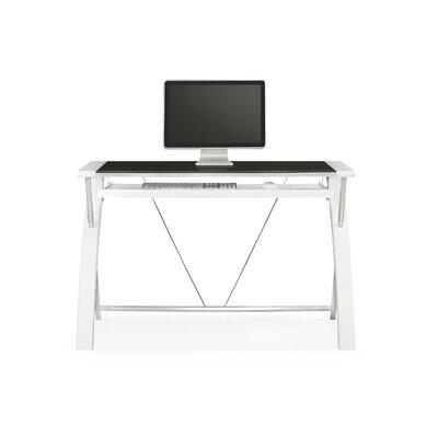 Whalen Furniture Zara Computer Desk Amp Reviews Wayfair