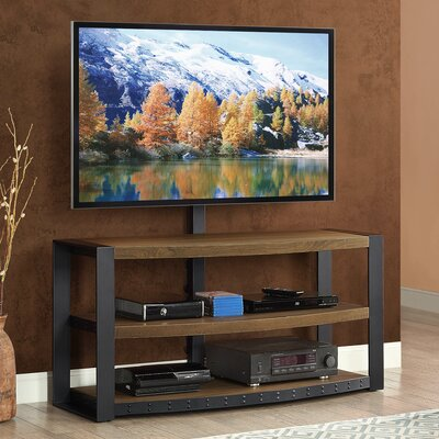 Santa Fe TV Stand by Whalen Furniture