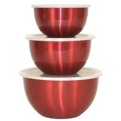 Heuck Covered Mixing Bowl