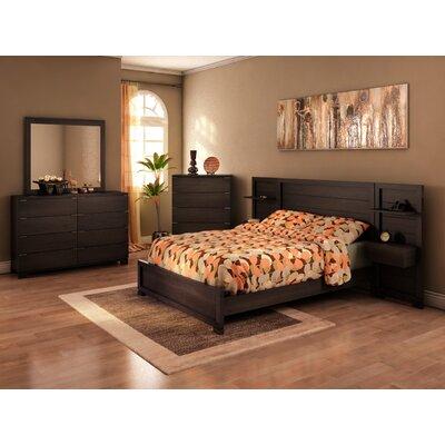 college woodwork grandview panel customizable bedroom set reviews
