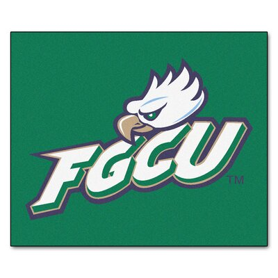 Collegiate Florida Gulf Coast Tailgater Outdoor Area Rug by FANMATS