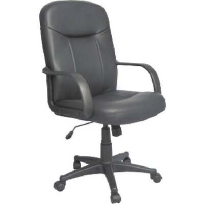 Mid-Back Conference Chair II by Hodedah