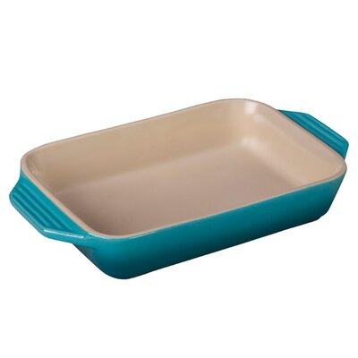 Signature Rectangular Dish