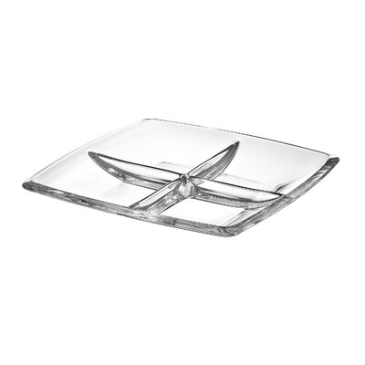 EGO Ducale Divided Serving Dish