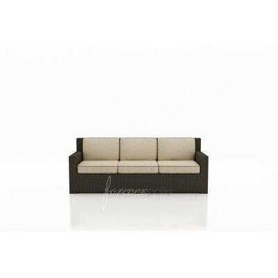 Forever Patio Hampton Sofa with Cushions
