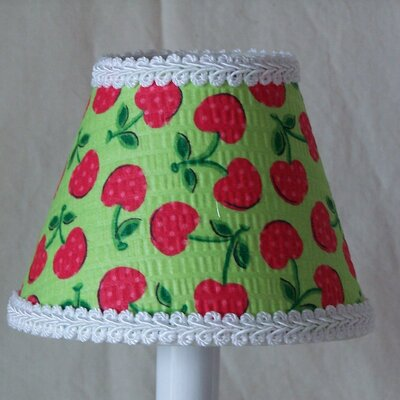 Cherries Table Lamp Shade by Silly Bear