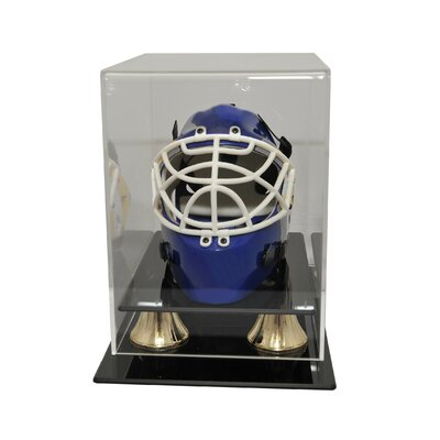 Caseworks International Mini Hockey Helmet Display Case