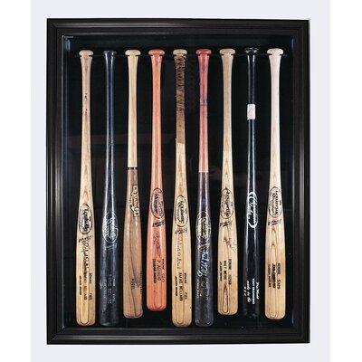 Caseworks International Nine Bat Display