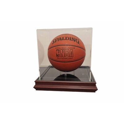 Caseworks International Boardroom Base Basketball Display Case