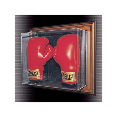 """Caseworks International Double Boxing Glove """"Case-Up"""" Display"""
