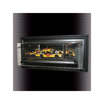 "Caseworks International Scale Car ""Case-Up"" Display"