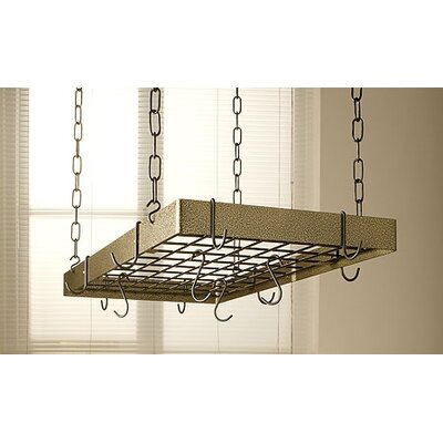 Pot Rack by Rogar