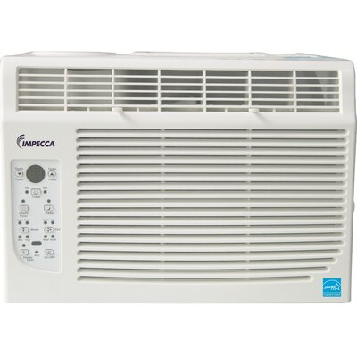5000 BTU Mini Window Air Conditioner Product Photo