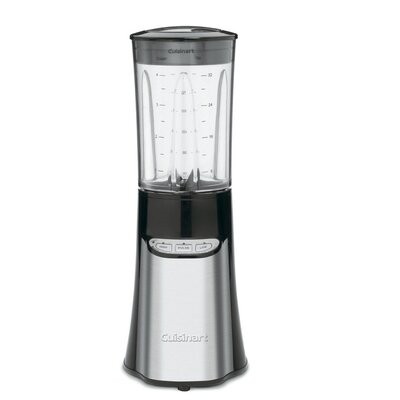 Cuisinart 15 Piece Compact Portable Blending and Chopping System