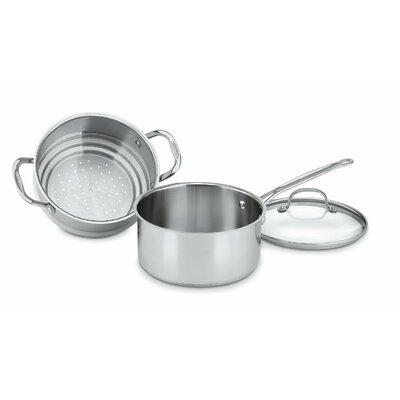 3-qt. Multi-Pot with Lid by Cuisinart