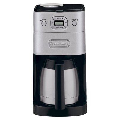 2.5 Qt. Thermal Automatic Coffee Maker by Cuisinart