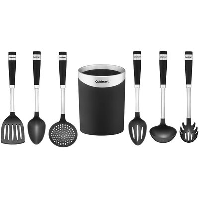 7 Piece Kitchen Tool Set by Cuisinart