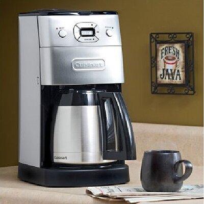 Cuisinart 2.5 Qt. Thermal Automatic Coffee Maker