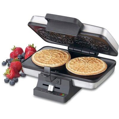 Cuisinart Pizzelle Press