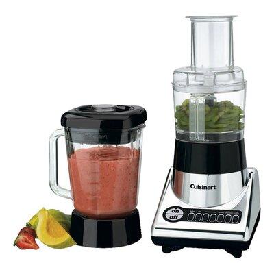 Cuisinart 7 Speed Blender & Food Processor