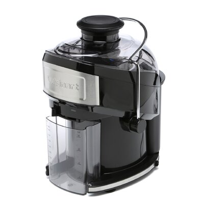 Compact Juicer by Cuisinart
