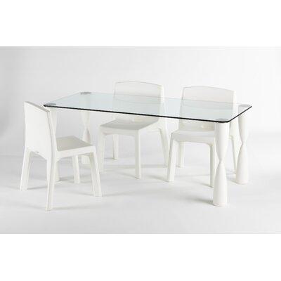 Slide Design Prince Dining Table