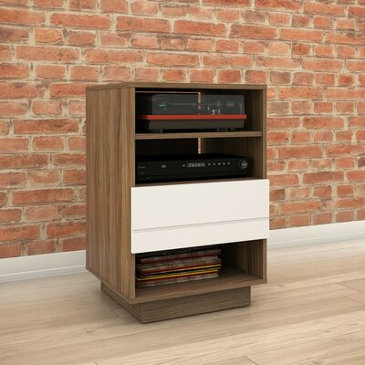Sequence Audio Cabinet by Nexera