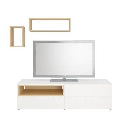 Units for TV Stand by dCOR design