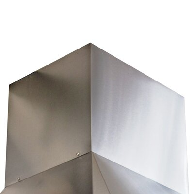 "Premium 24.25"" Chimney Extension Product Photo"