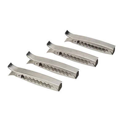 Stainless Grill Clips by Bull Outdoor