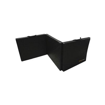 High Density Folding Mat by Apollo Athletics