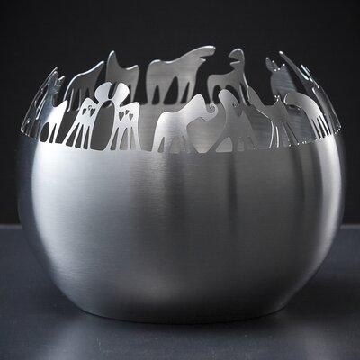Steelforme Herd Flower Vase