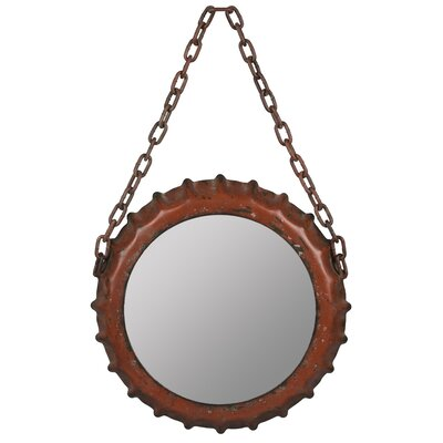 Emerson Wall Mirror by Cooper Classics