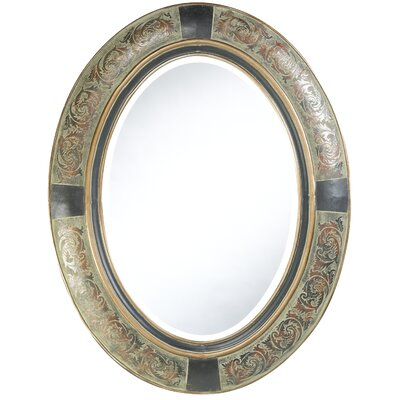 Sawyer Wall Mirror by Cooper Classics