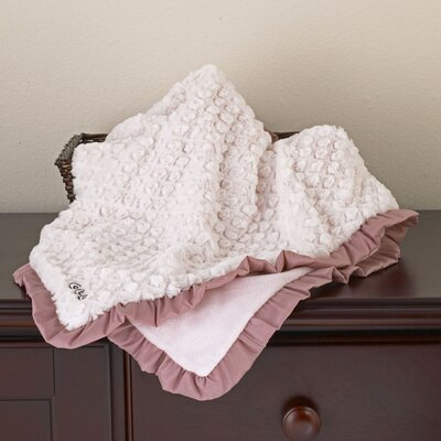 Daniella Textured Blanket by CoCaLo