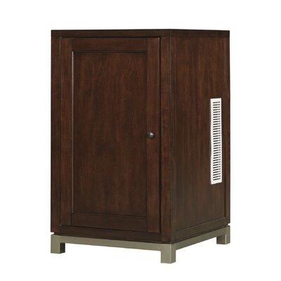 Wesleyan Wine Cabinet by Tresanti