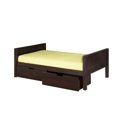Camaflexi Twin Panel Bed