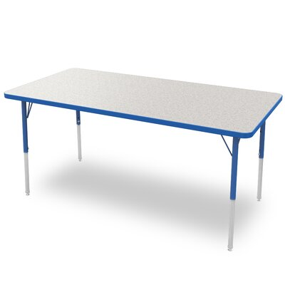 "Marco Group Inc. 72"" x 36"" Rectangular Classroom Table"