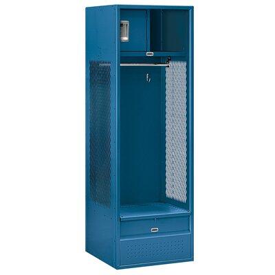 Salsbury Industries 1 Tier 1 Wide Standard Locker
