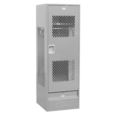Salsbury Industries 1 Tier 1 Wide Standard Gear Locker