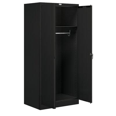 Salsbury Industries 2 Door Storage Cabinet