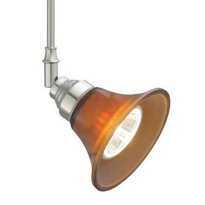 Sullivan 1 Light Monorail Head Track Light Product Photo