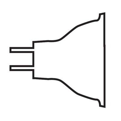 Tech Lighting 12-Volt (2925/2800K) Halogen Light Bulb
