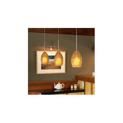 1 Light Firebird Pendant Product Photo