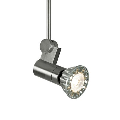 Roto 2 Circuit Monorail Head Track Light Product Photo