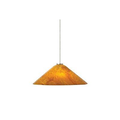 Tech Lighting Mini Larkspur 2 Light Monorail Pendant