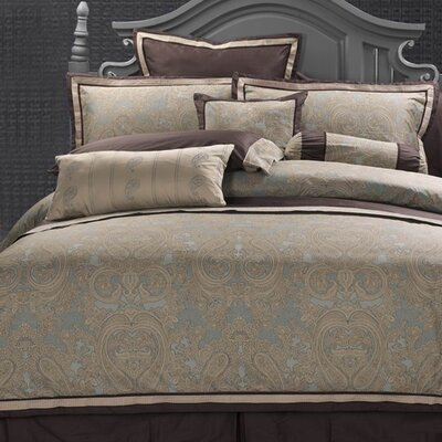 Highland Feather Hudson Valley Duvet Cover Collection